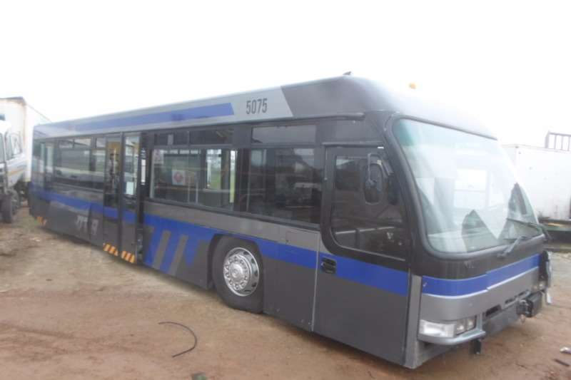 Other Personal carrier Cobus 2700 Buses