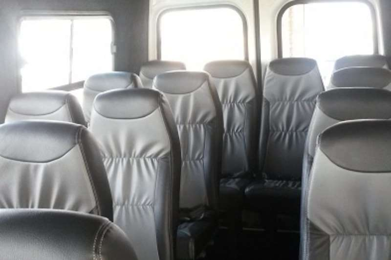Other Volkswagen Crafter Bus Buses