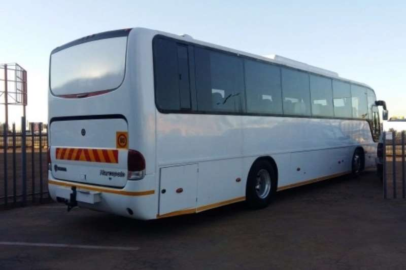 Buses Scania 40 Seater Marcopolo Andare 40 seater 2002