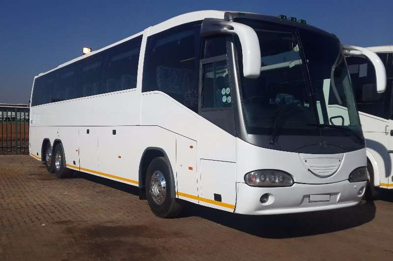 Buses Scania 40 Seater Scania 44 Seater Luxury Bus IRIZAR 2006