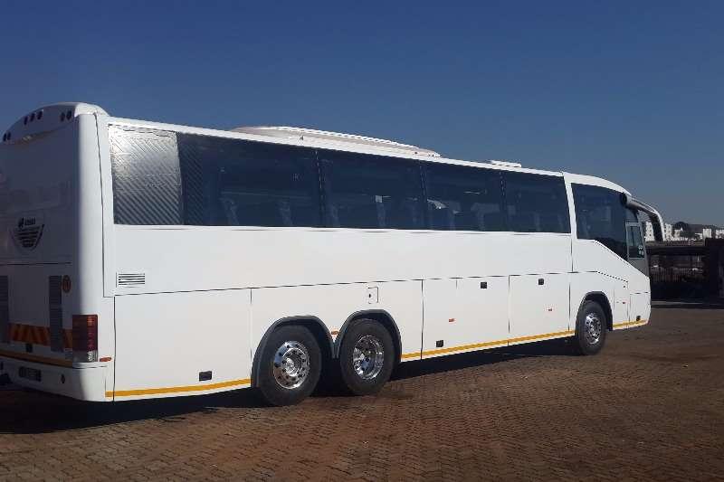 Scania 40 seater Scania 44 Seater Luxury Bus IRIZAR Buses