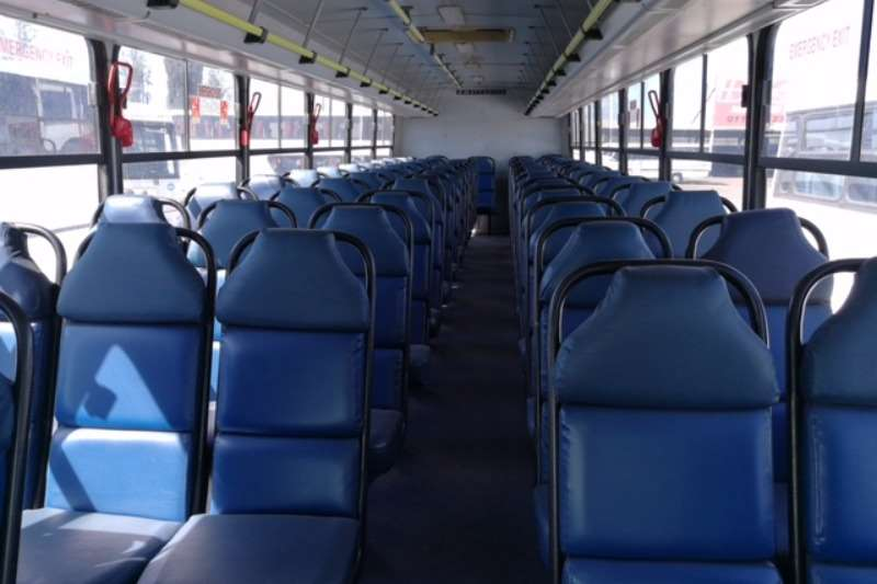 Scania 65 seater F94 Buses