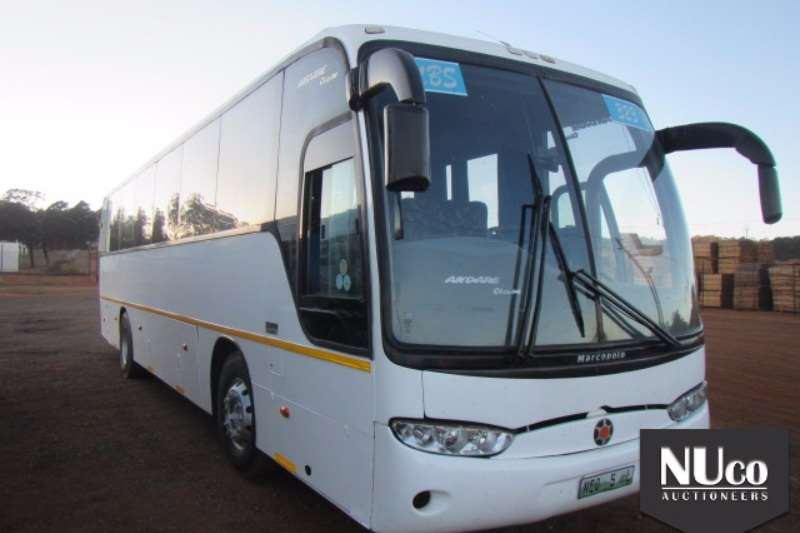 Buses Scania SCANIA 40 Seater Luxury Bus  9BSK4X20003539452 2006