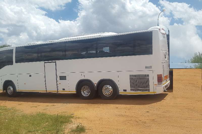 Buses Scania Scania Bus K114 IB 44 seater 0