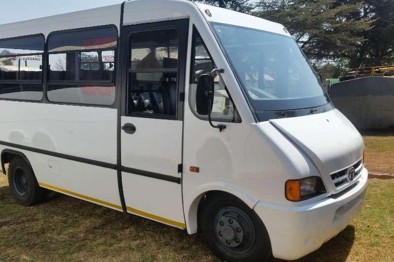 Tata 22 seater Tata SFC 713 21 seater Buses