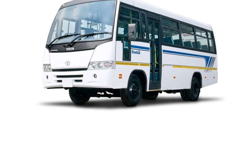 Tata 28 seater 28 Seater , 713 , Marcopolo Bus , New Buses