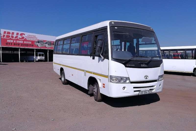 Tata 28 seater LP713 Buses