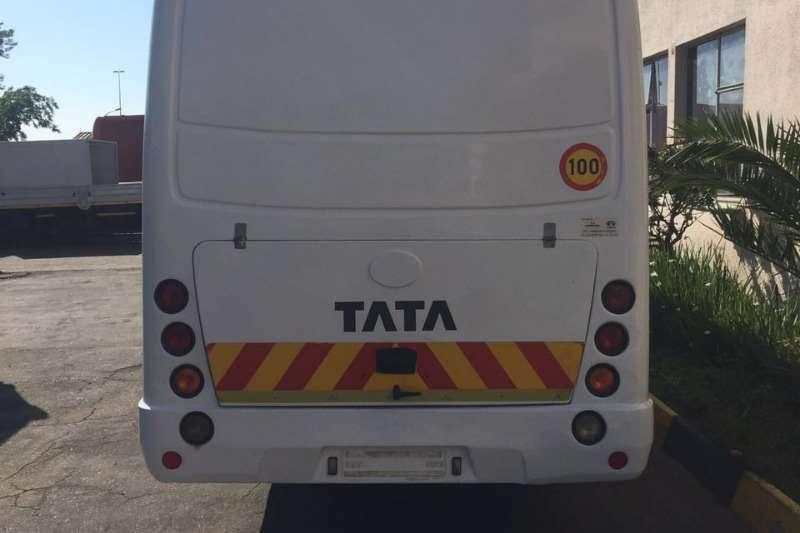 Tata 32 seater 2 x LP713 32 SEATER BUS Buses
