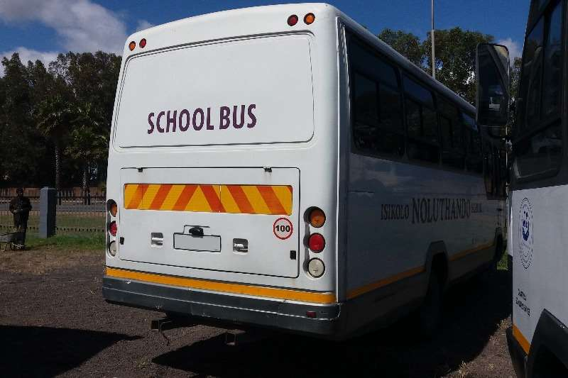 Tata 32 seater 713s Buses