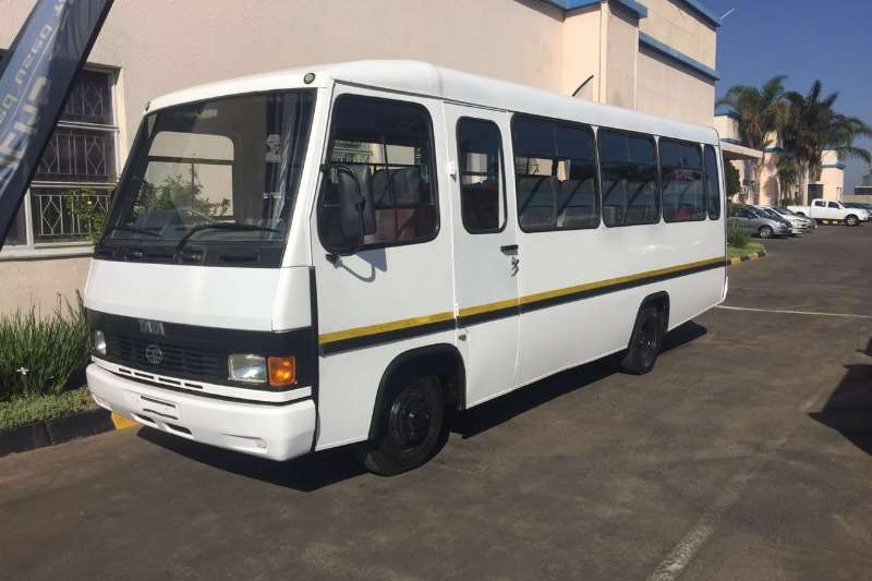 Tata 32 seater LP713 32 SEATER BUS Buses