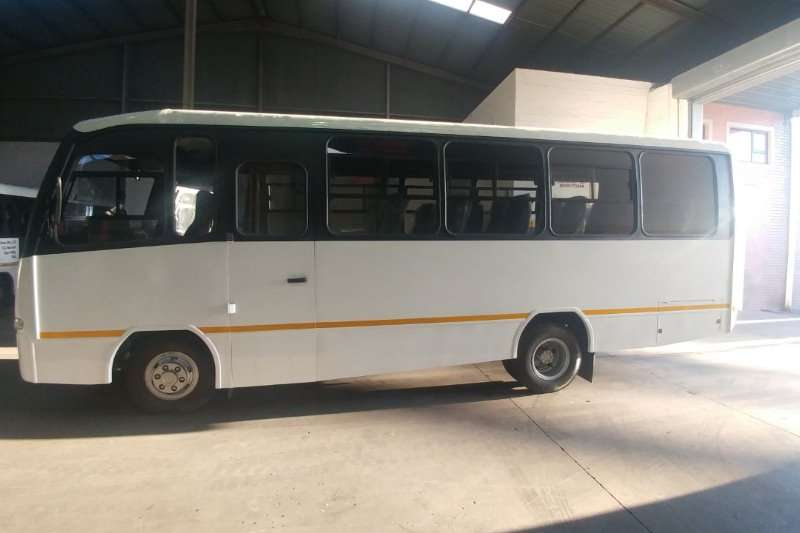 Tata 32 seater New LP 813 32 Seater Buses