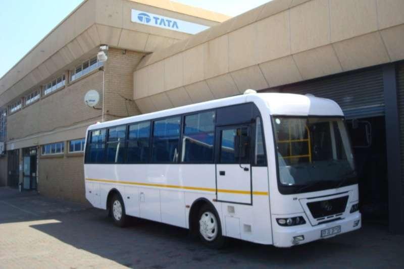 Buses Tata 38 Seater 2016 TATA LPO 918 ACGL 37 SEATER BUS 2016