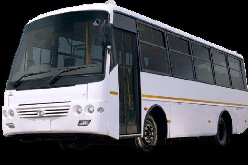Buses Tata 38 Seater LPO 918 ACGL 2017