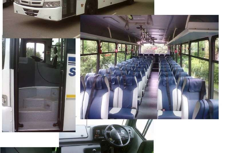 Buses Tata 65 Seater LPO 1823 , 65 Seater , Bus , New 2017