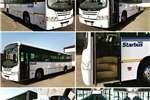 Buses Tata 65 seater LPO 1823 MARCOPOLO  2016
