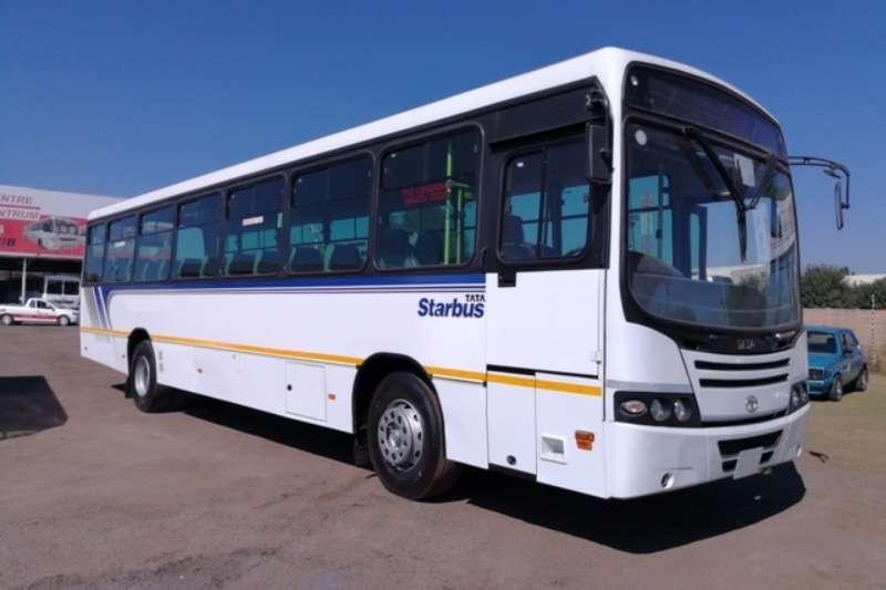 Tata 65 seater LPO 1823 Marcopolo Buses