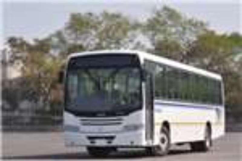 Tata 65 seater Tata LPO 1823 Marcopolo 65 Seater Buses
