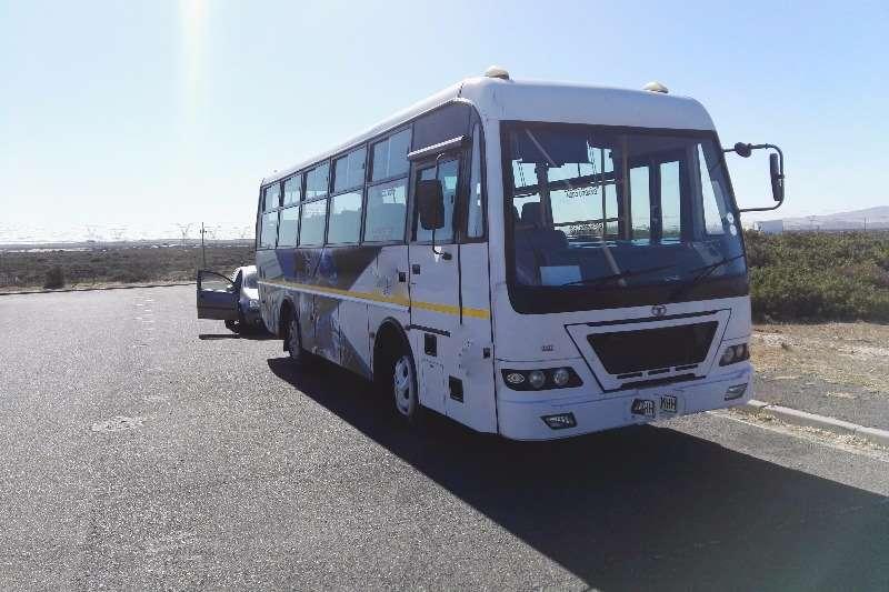 Tata LPO918 36SEATER BUS Buses