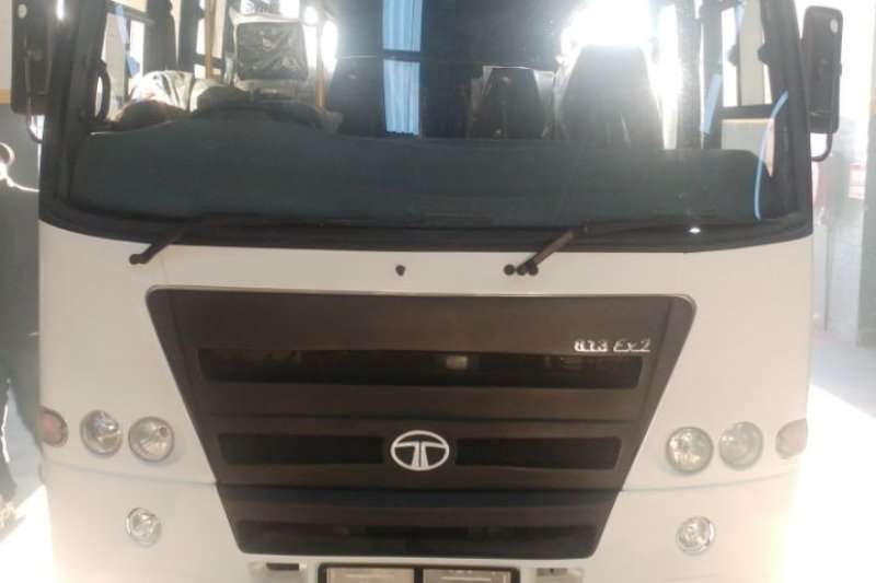 Tata New LP 813 36 Seater Buses