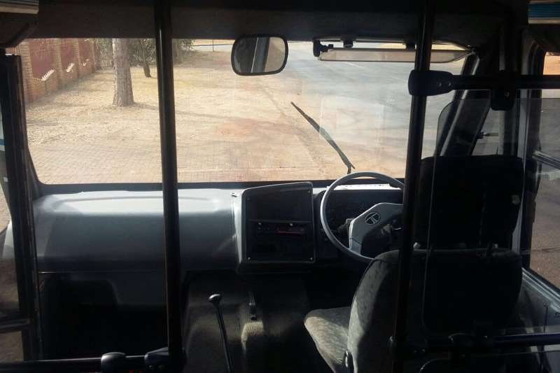Tata Tata 22 seater bus Buses