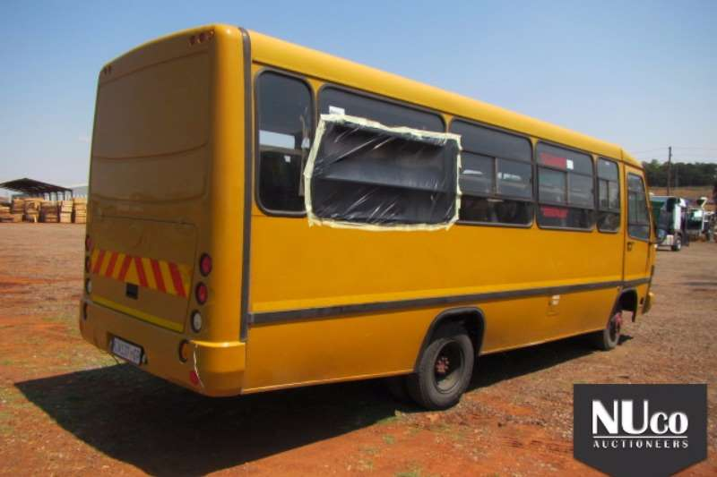 Tata TATA 32 SEATER BUS Buses