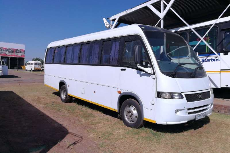 Volare 22 seater W8 Buses