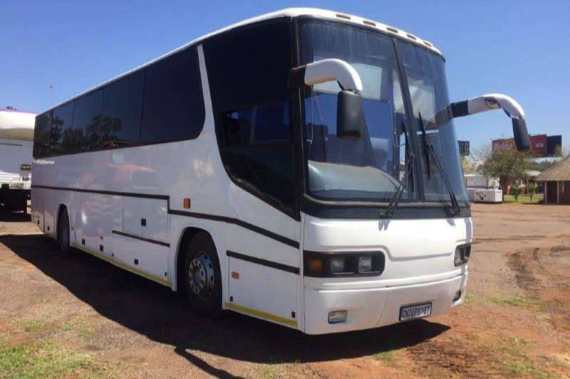 Volvo VOLVO 53 SEATER LUXURY BUS Buses
