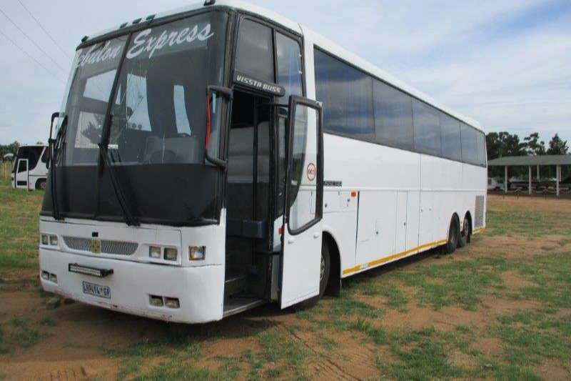 Volvo VOLVO BUSCAL 53 SEATER BUS Buses