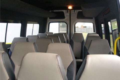 VW 22 seater Crafter 120kw  Buses