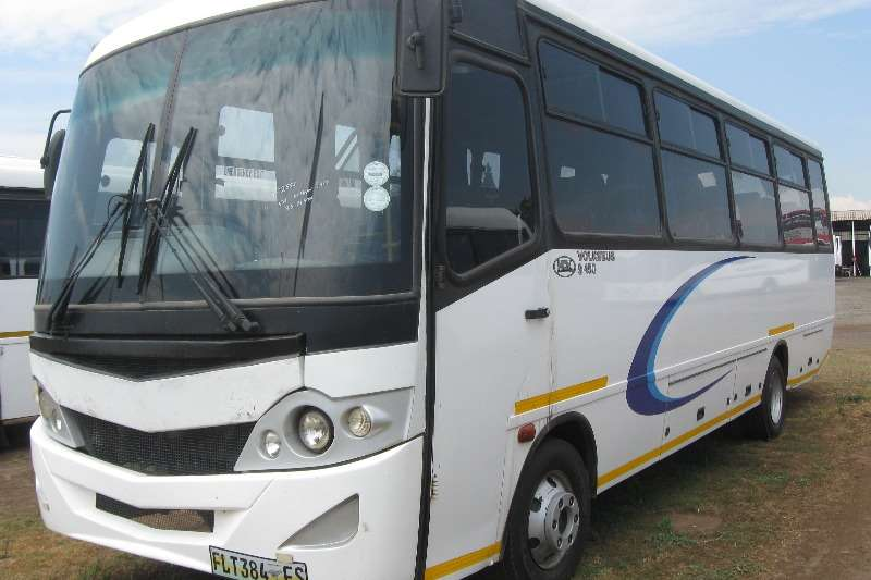 VW 32 seater 9-150 Buses