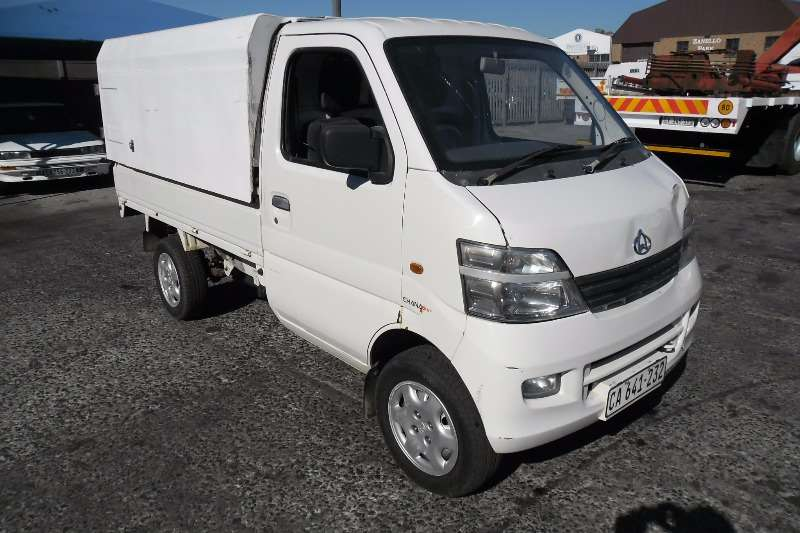Chana Star 1300 LDVs & panel vans