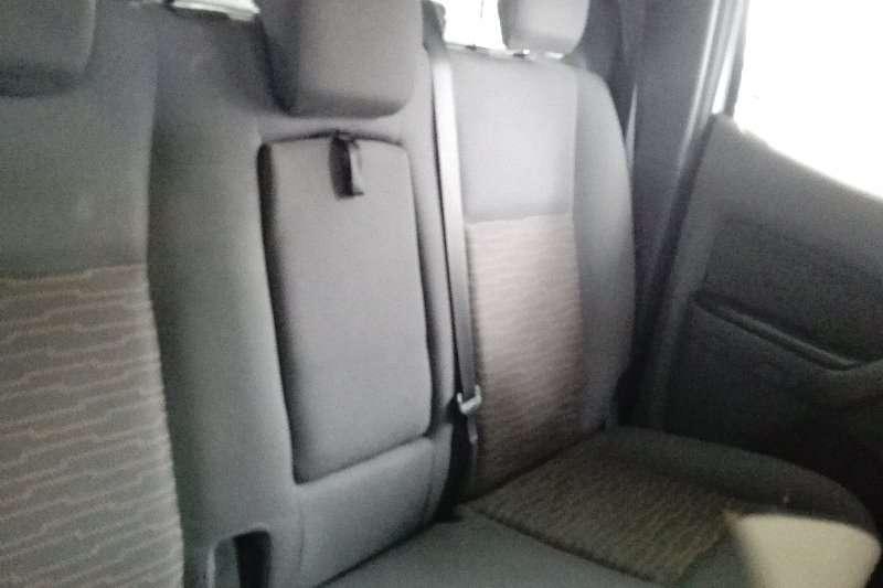 Ford Ford Ranger 2.2 D Hp Xls 4X4 D/cab LDVs & panel vans