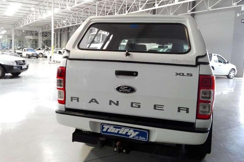 Ford FORD RANGER 2.2 XLS 4X4 D/CAB LDVs & panel vans