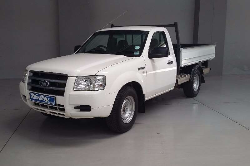 LDVs & Panel Vans Ford RANGER 2.2 4X2 2010