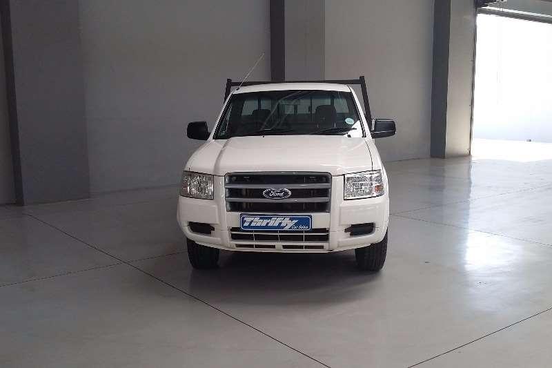 Ford RANGER 2.2 4X2 LDVs & panel vans