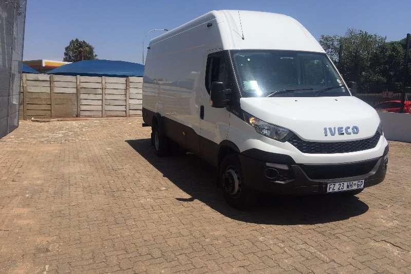 Iveco 50C15V16 Basic LDVs & panel vans