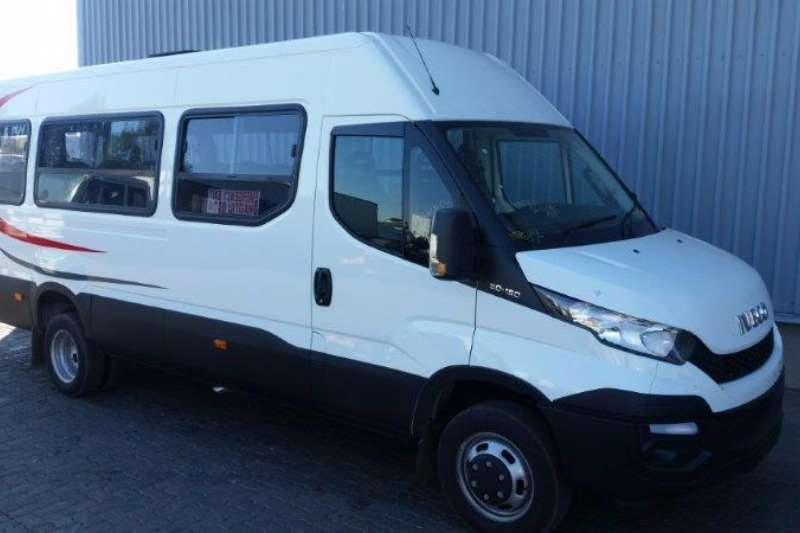 Iveco Iveco 22 Seater LDVs & panel vans