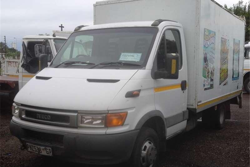 Iveco Iveco Panel Van LDVs & panel vans