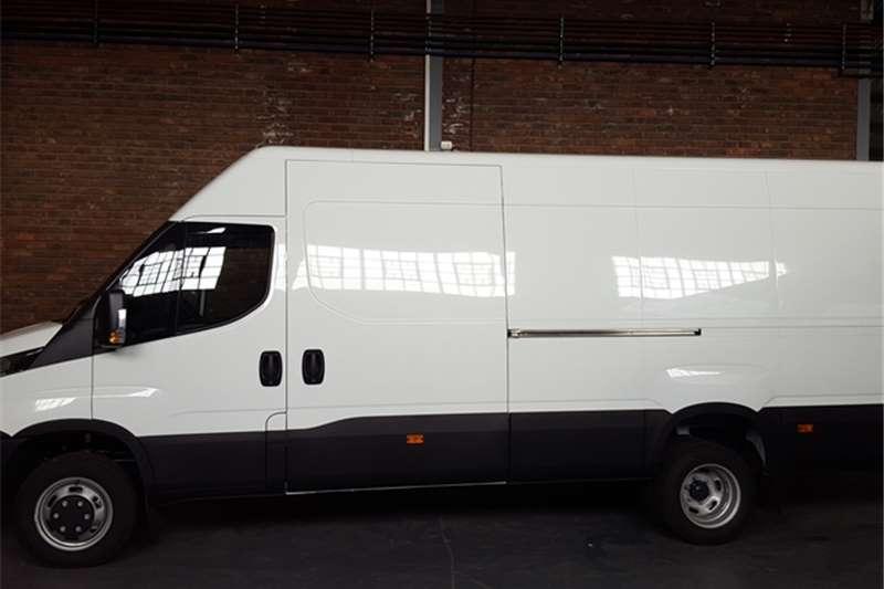 Iveco New Iveco Daily Panel Van LDVs & panel vans