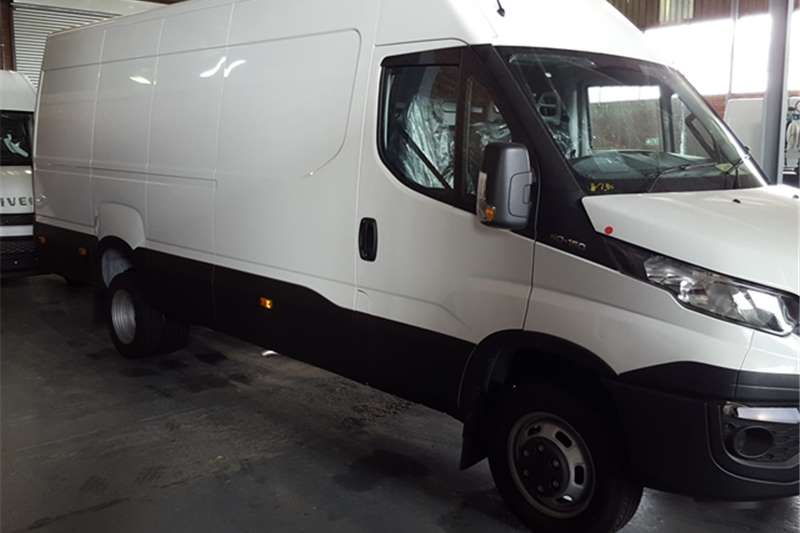 Iveco New Iveco Daily Panel Van LDVs & panel vans