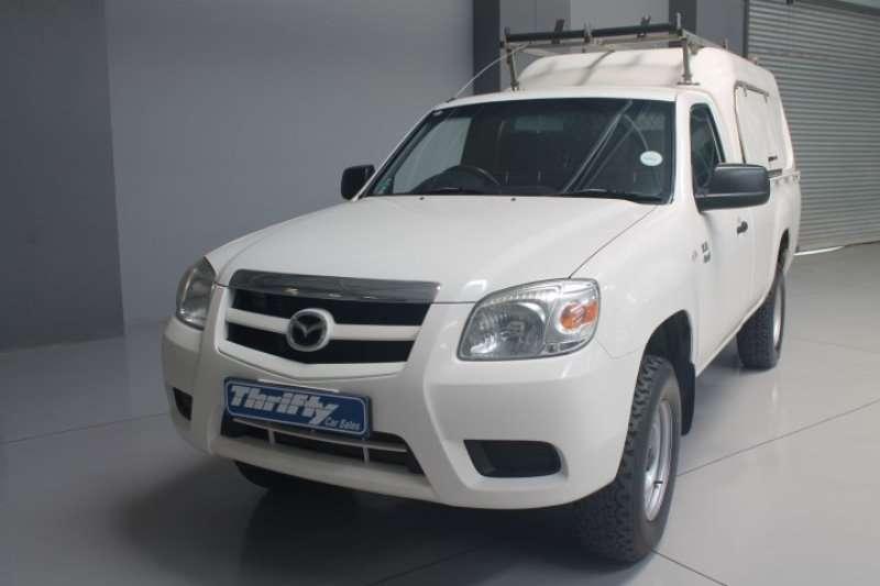 Mazda MAZDA BT50 2.2 LWB S/CAB LDVs & panel vans