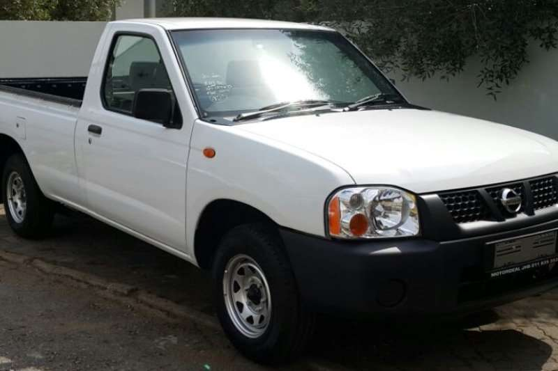 Nissan 6 LWB 2.0 BAKKIES AVAILABLE FROM R99900 - R109900 LDVs & panel vans