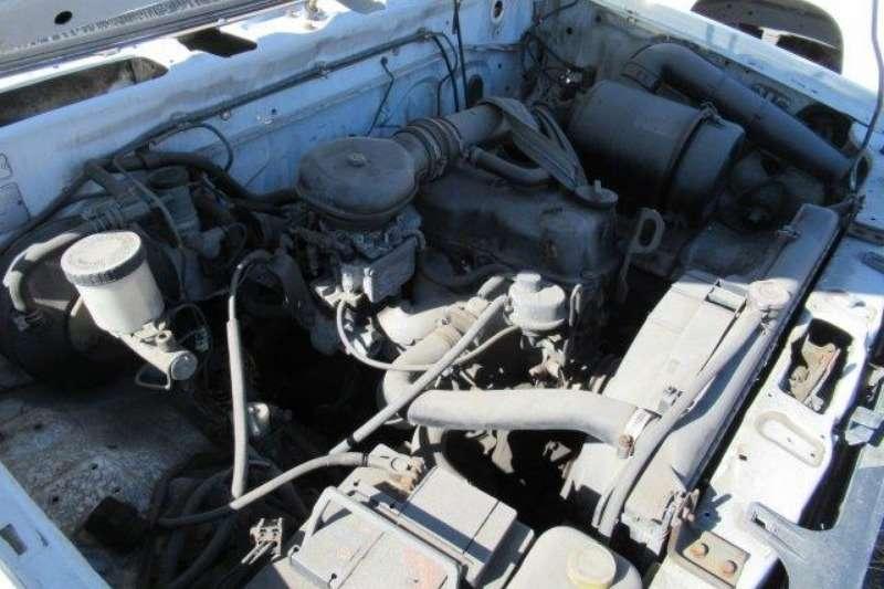 Nissan Nissan Bakkie / LDV LDVs & panel vans