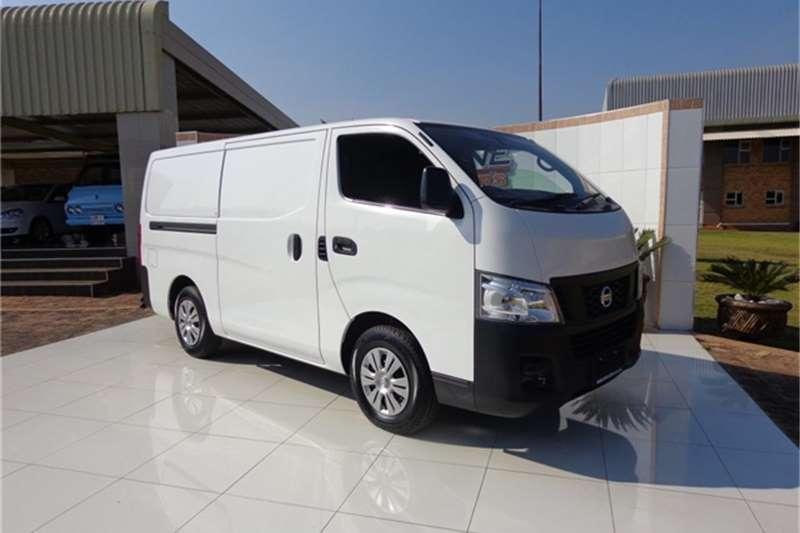 Nissan NV350  LDVs & panel vans