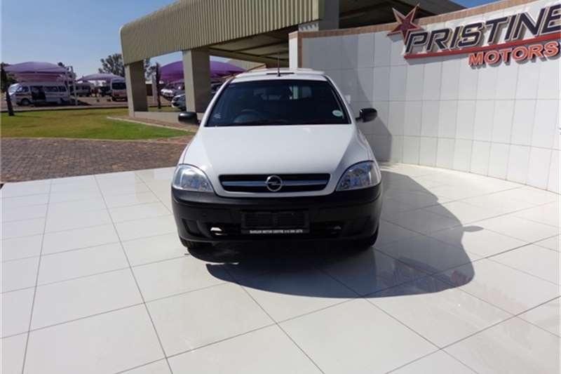 Opel CORSA 1.4  LDVs & panel vans