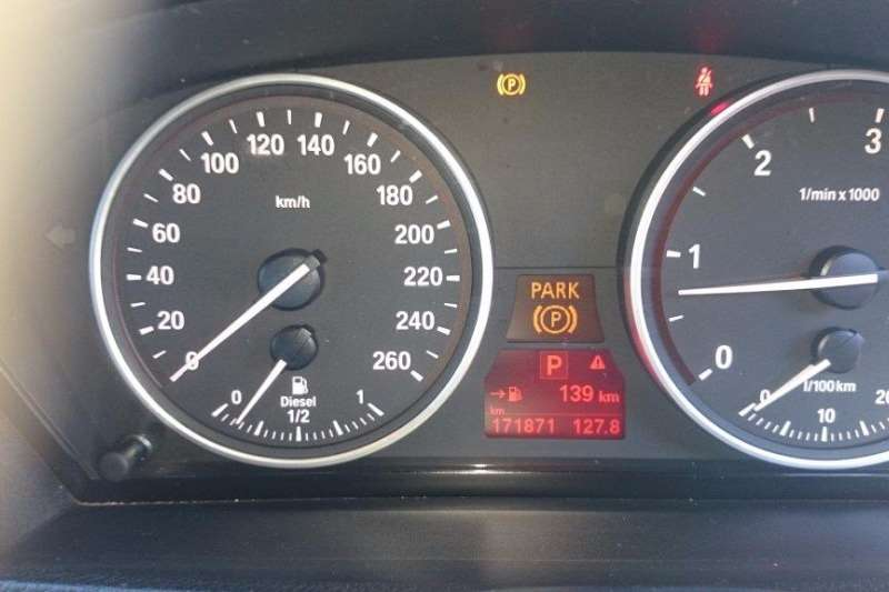 Other BMW X5 Station Wagen 3.0d LDVs & panel vans