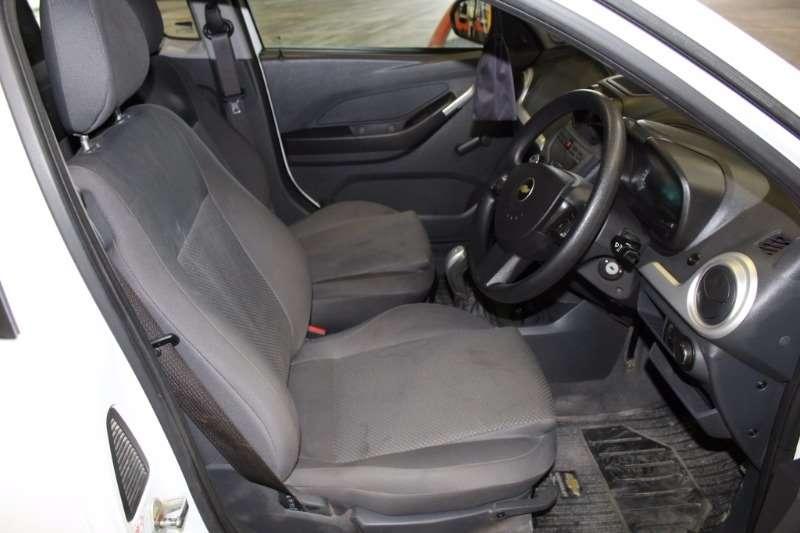 Other Chevrolet Utility 1.4 A/C LDVs & panel vans