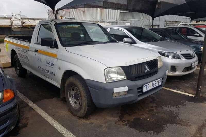 Other Colt Bakkie 1 Ton LDVs & panel vans