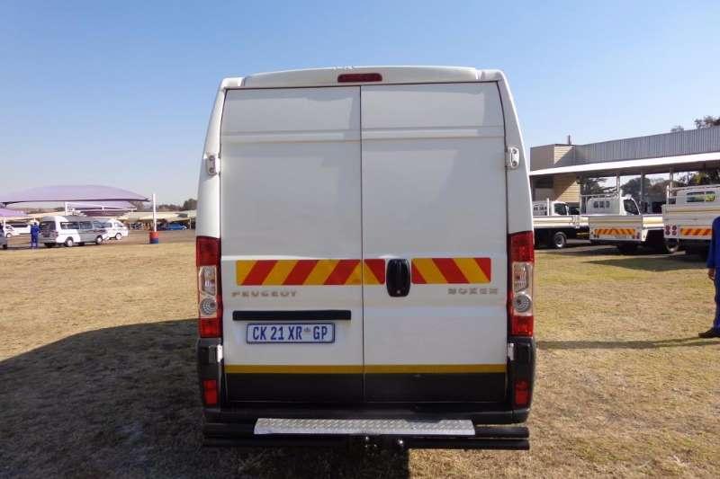 Peugeot BOXER 3.0HDI LDVs & panel vans