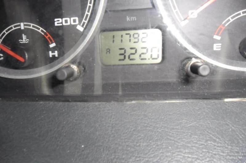 Tata Tata 2.2 Xenon LDVs & panel vans